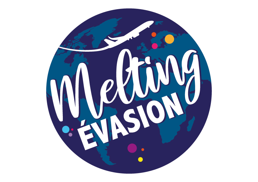 Melting ÉVASION
