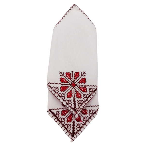 napperon-brode-main-artisanat-marocain-couleur