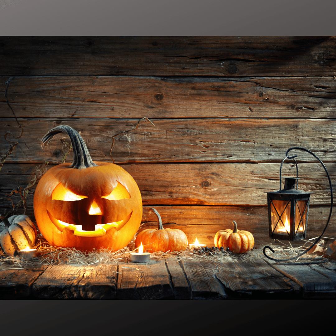 Sablés fourrés Chocolat Noir Spécial Halloween
