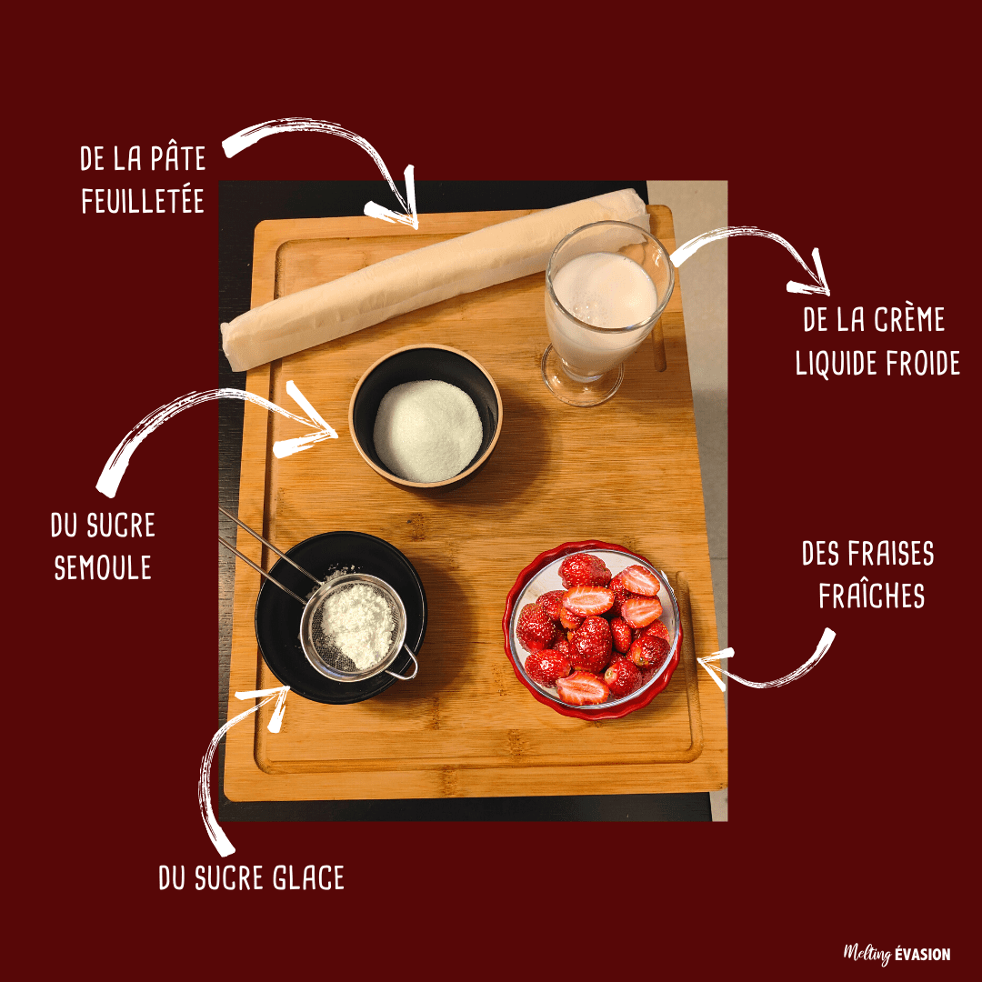 millefeuille-fraises-et-chantilly-cyril-lignac